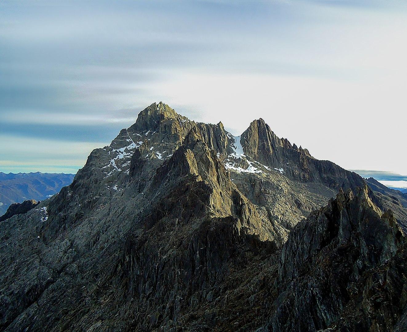 1323px Pico Bol%C3%ADvar - 27 de septiembre Día Mundial del Turismo