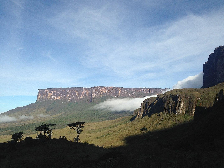 1440px Parque Nacional Canaima 03 - 27 de septiembre Día Mundial del Turismo