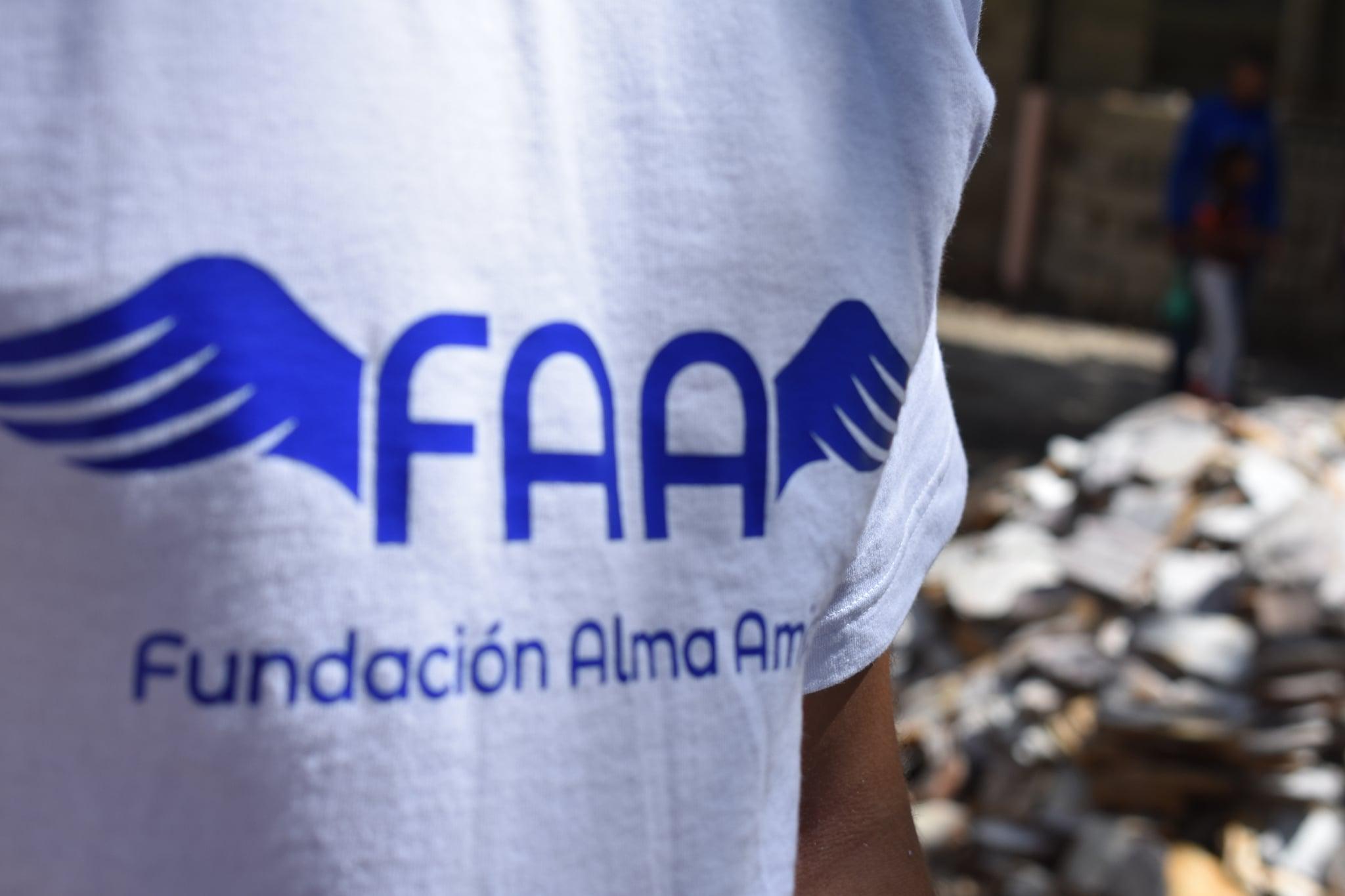 170152643 173331217951003 1618224143313248449 n1 - Forma parte del equipo de Fundación Alma Amiga