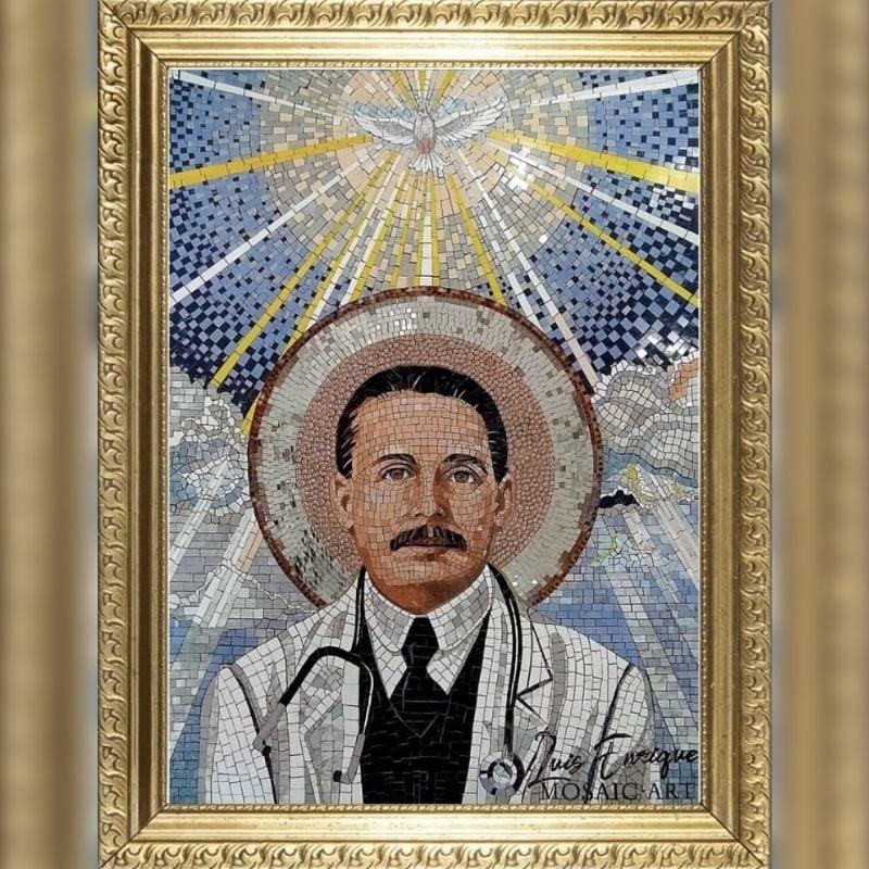 180529976 3942876642416173 2060405476258991376 n - José Gregorio Hernández: Hombre de Ciencia, Siervo de Dios