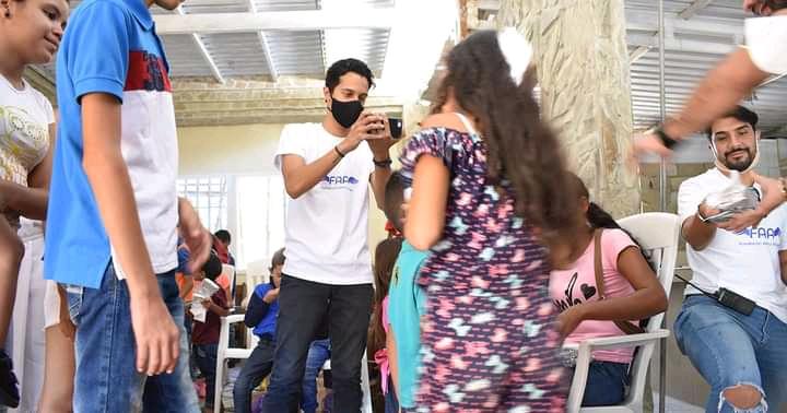 FB IMG 16150904790173510 - Como crear una fundación sin fines de lucro en Venezuela