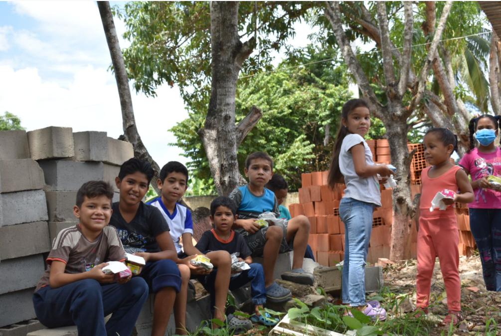 Foto 4 1 - Conoce las actividades de la Fundación Alma Amiga