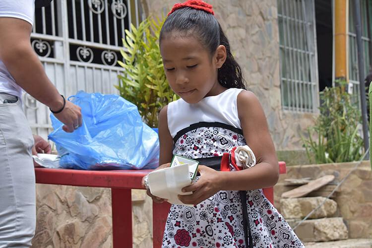 Fundacion ALMA AMIGA donacion 11 - Somos Alma Amiga, somos amor incondicional