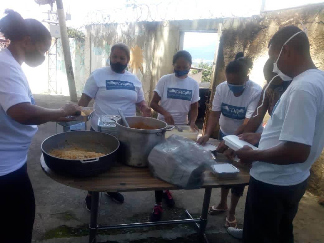 Fundacion ALMA AMIGA donacion Petare 141 - ¿Qué es ser voluntario de una Fundación sin fines de lucro?