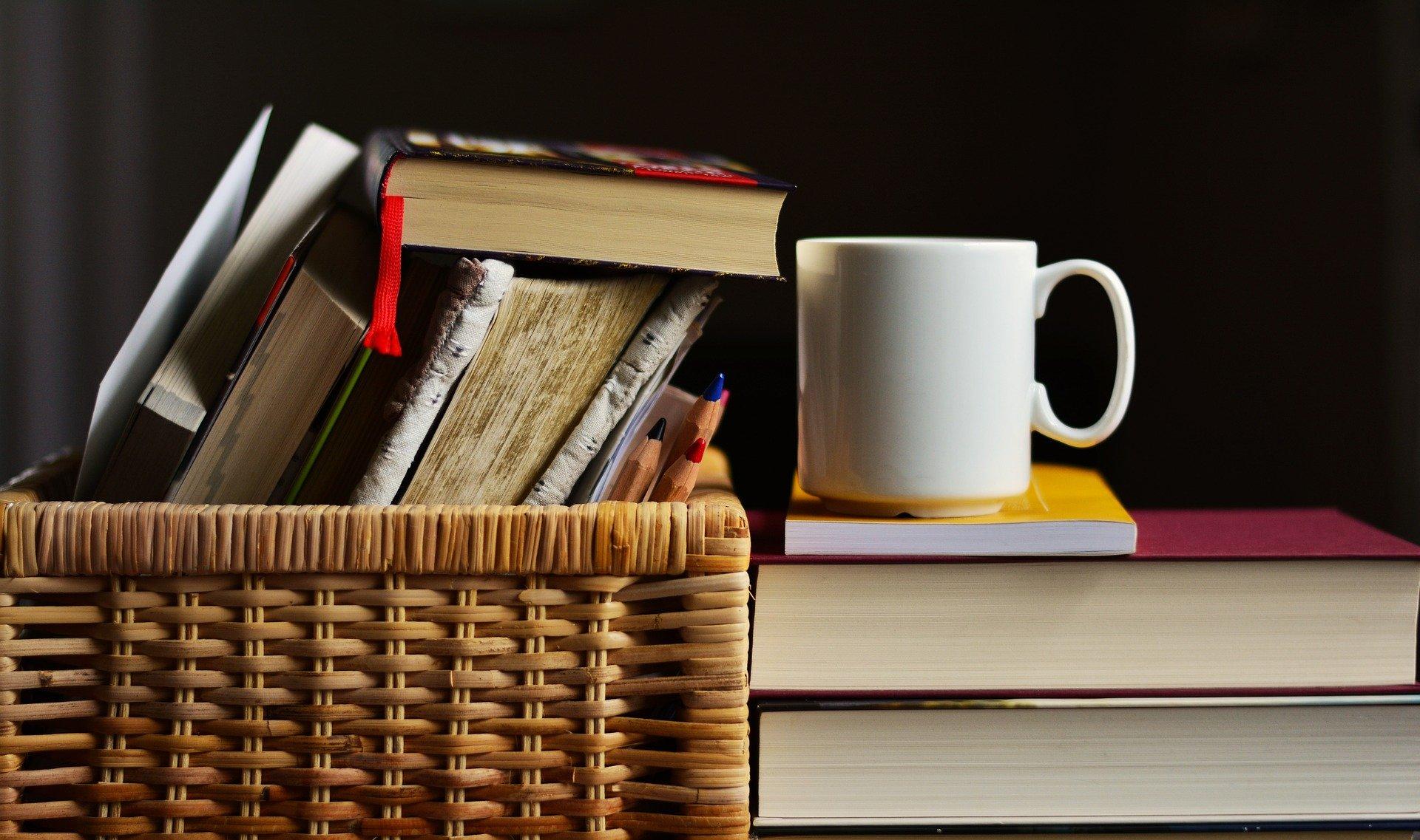 books 2412490 1920 - 10 Tips para alimentar tu alma y cambiar la calidad de vida