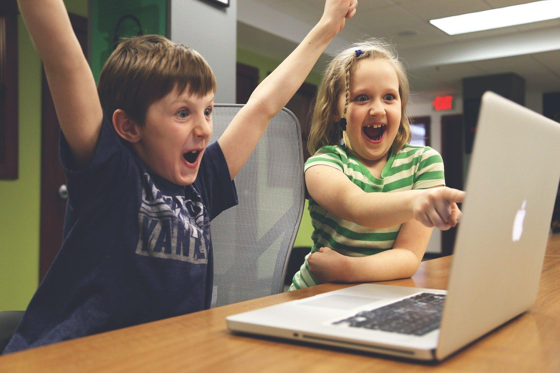 children 593313 19201 - Superación Personal para alcanzar nuestros objetivos