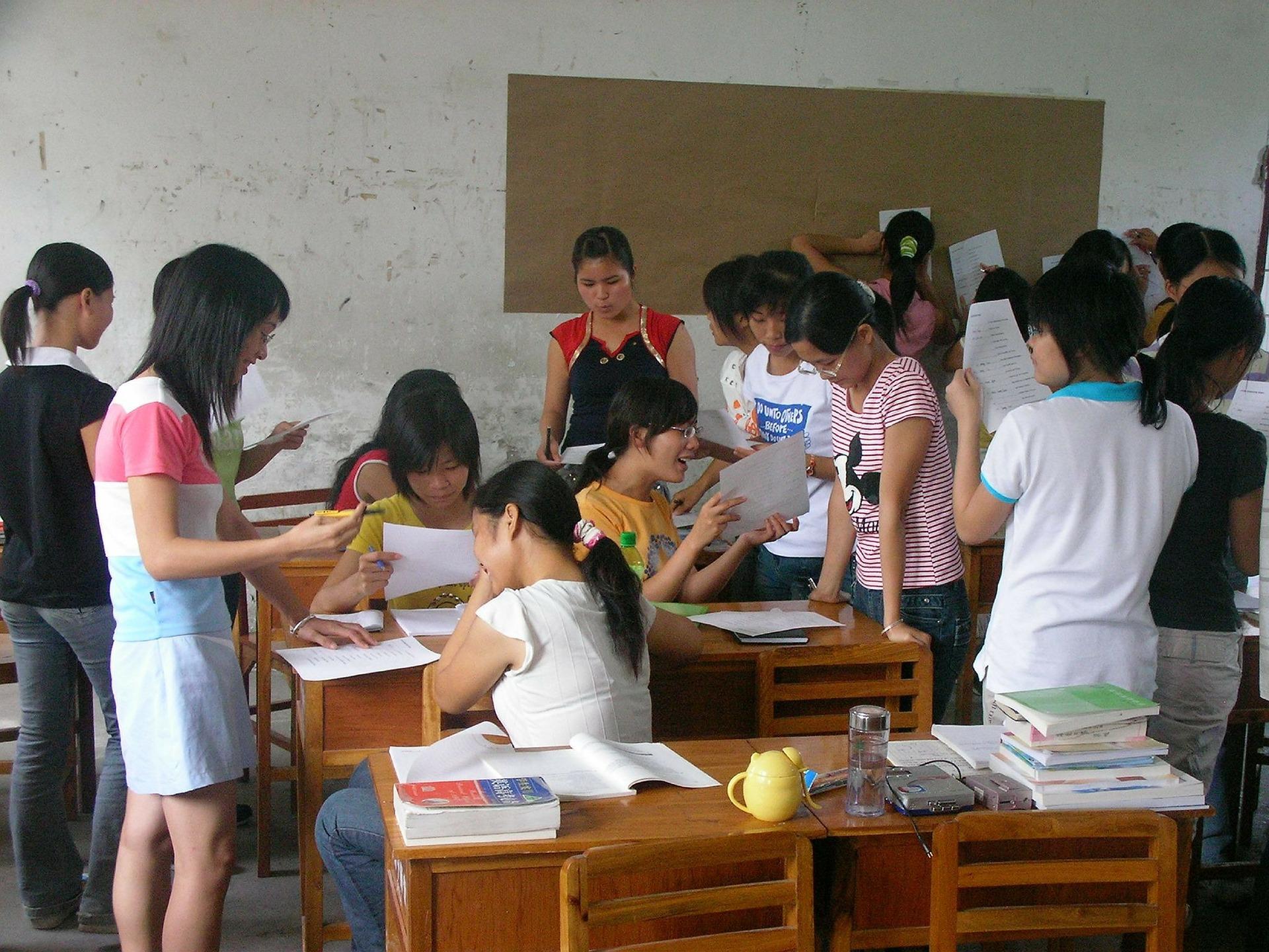 class 302116 1920 - ¿Cuáles son los métodos educativos más populares?
