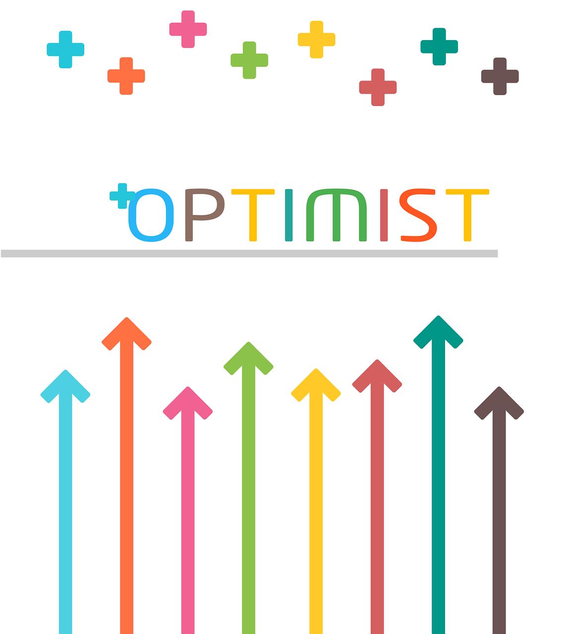 colorful 1643273 1280 - Cómo mantener el pensamiento de forma positiva