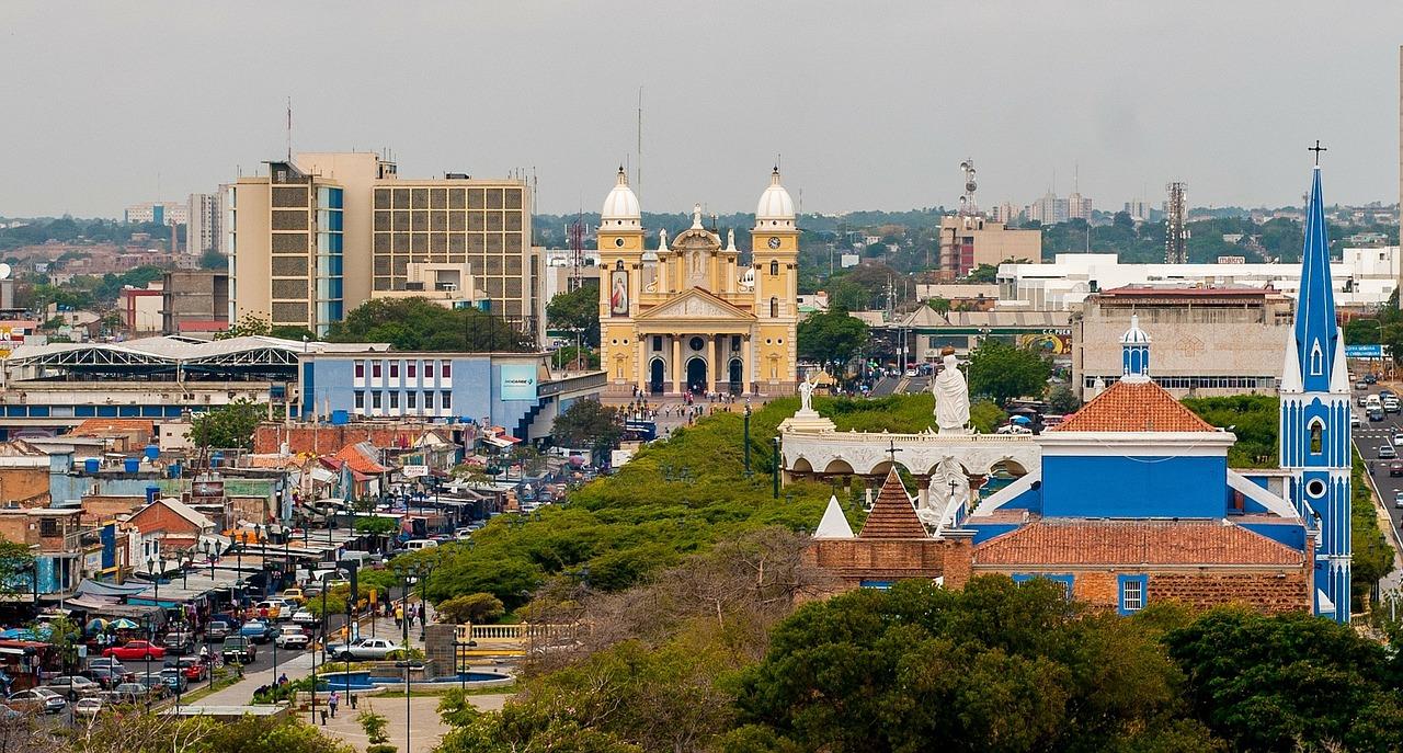 maracaibo 96833 1280 - El Orgullo de nacer en Venezuela