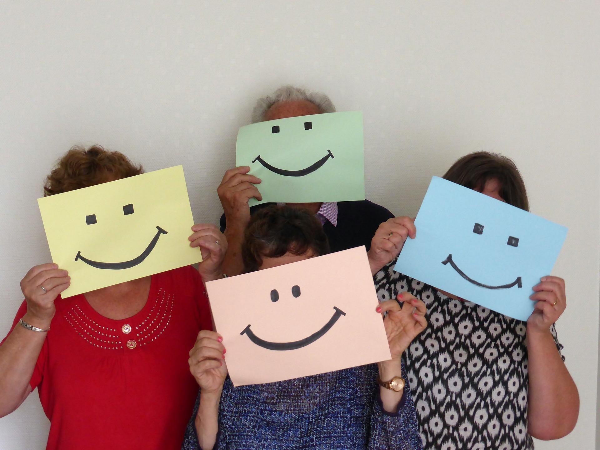 optimism 649723 1920 - Cómo mantener el pensamiento de forma positiva