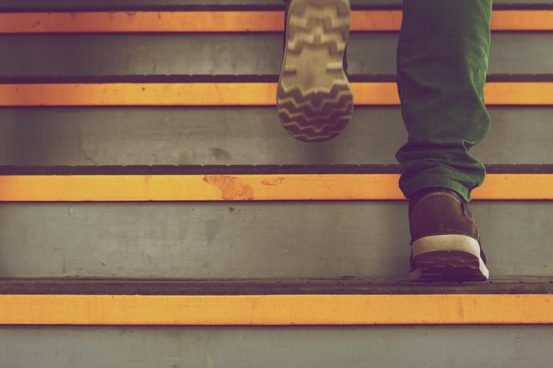 steps 388914 1920 - 10 Tips para motivarse uno mismo hacia el logro de tus metas