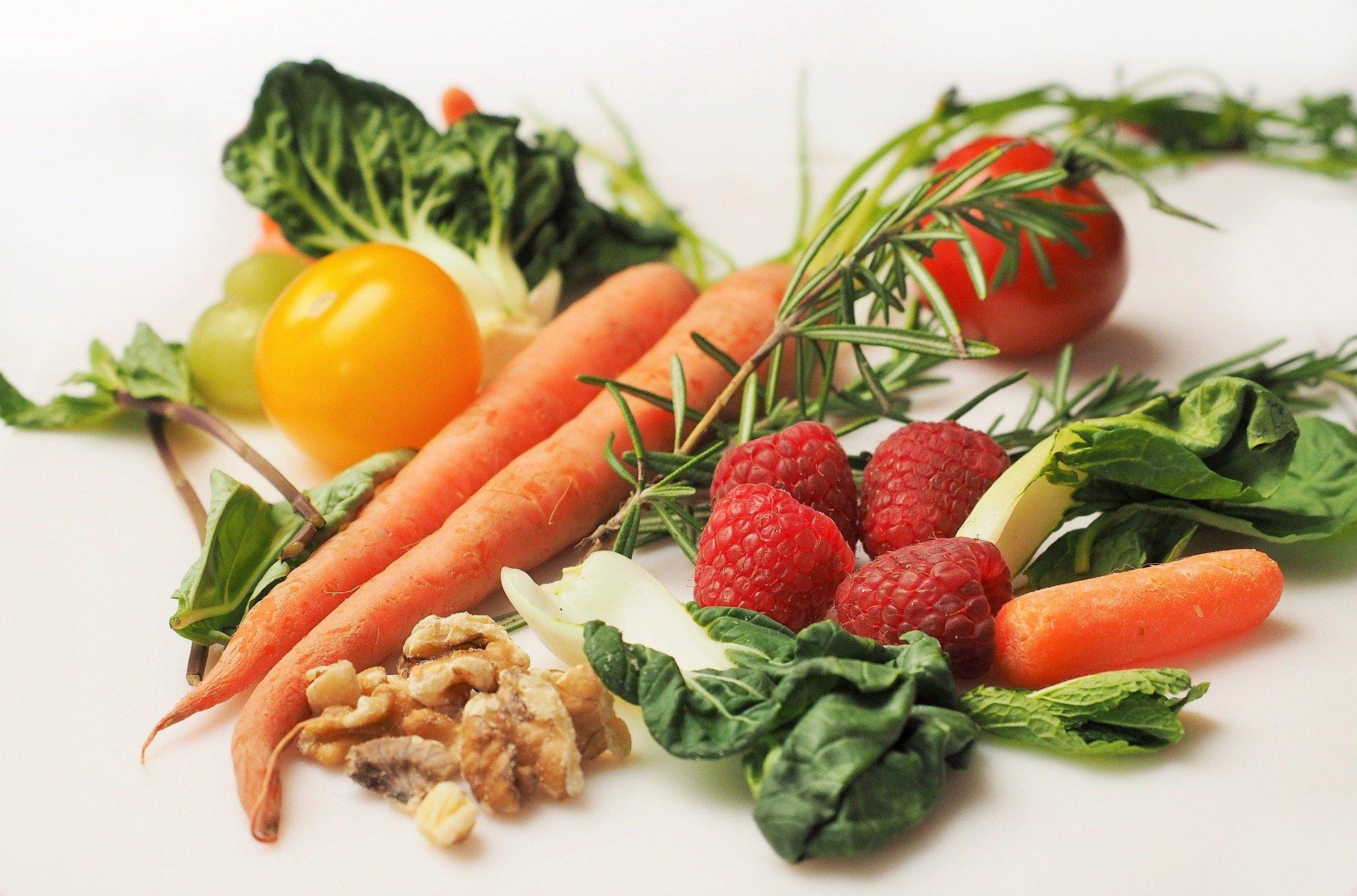 vegetables 1085063 1920 - Las claves para alimentar tu alma